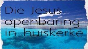 Jesus Christus is eenvoudig onbeskryflik groot