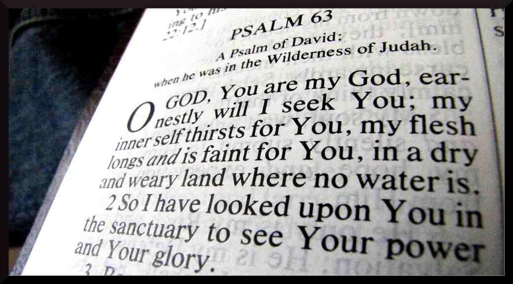 Is die Bybel werklik die woord van God?