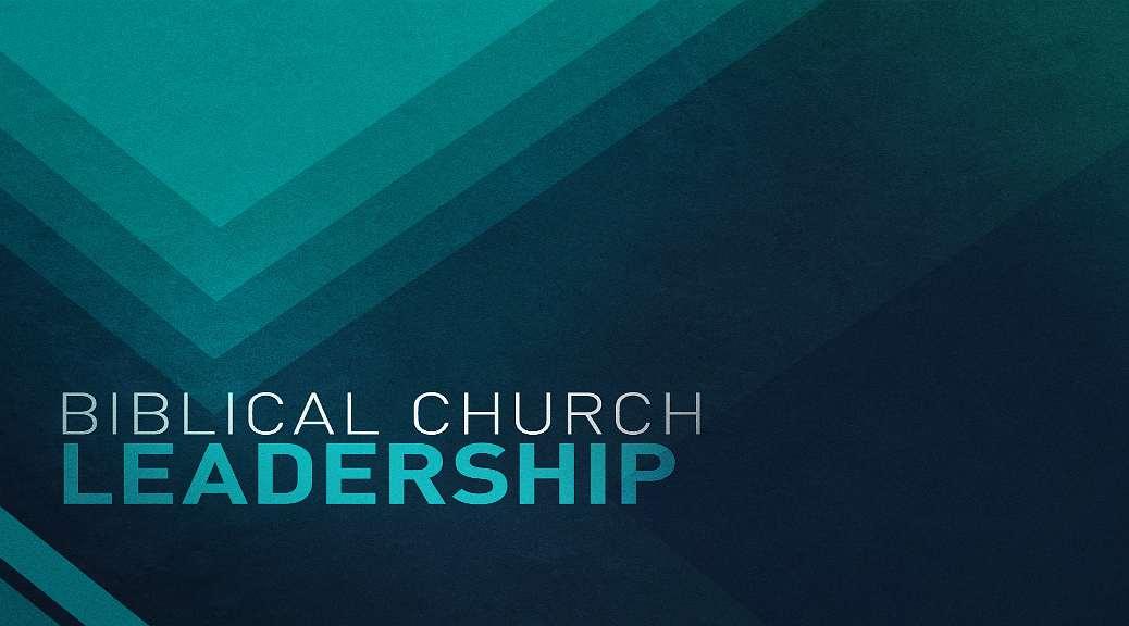 Inleiding tot kerkleierskap