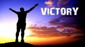 Ons moet heers as konings in die koninkryk van God
