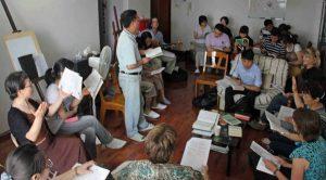 Baie belangrik! Huis gemeente planting advies vir Suid-Afrikaanse huiskerke