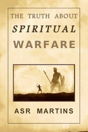 This book is about the true facts regarding spiritual warfare as supported by the Bible