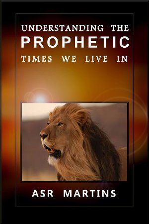 We need to understand exactly where we stand in terms of the end times prophecy of God