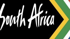 People in South Africa need to unite in God as represented by our flag.