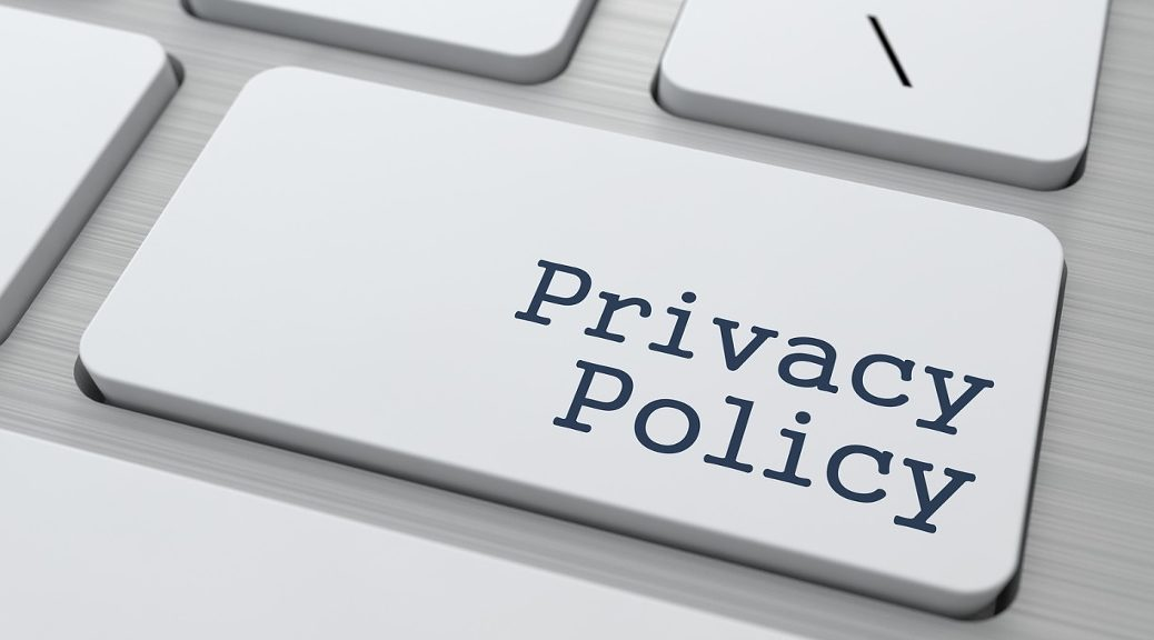SA House Churches privacy policy