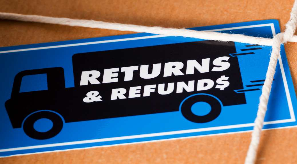Refunds Policy
