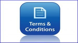 SA House Churches Terms & Conditions
