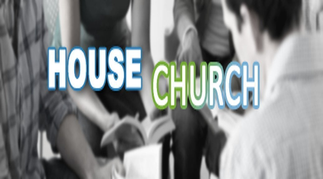 House church meetings in Gauteng South Africa