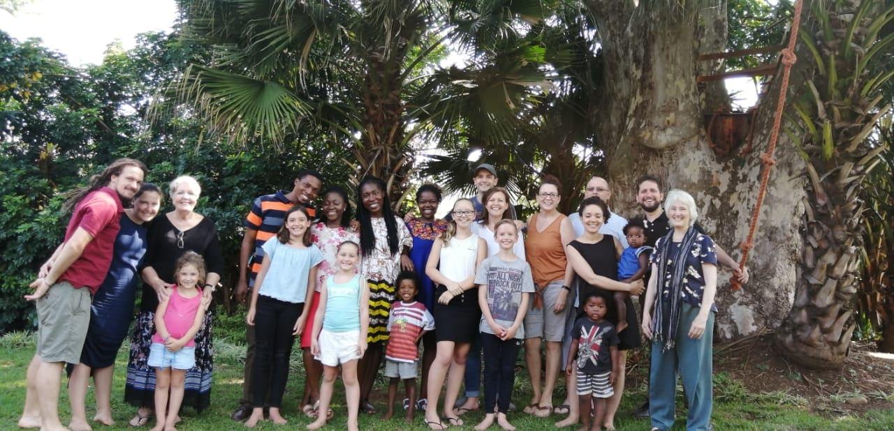 House Church Gathering in Polokwane