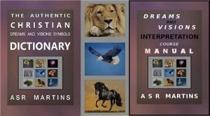 Dreams and Visions Dictionary and Course Manual image