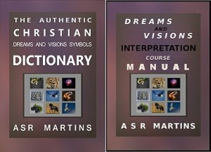 Dreams Symbols Dictionary/Interpretation Course Manual combo